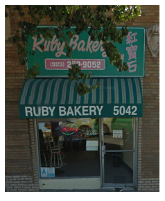 Ruby Bakery
